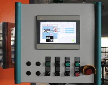 Convenient Human-Machine interface